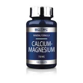 Calcium - Magnesium