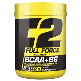 Bcaa + B6