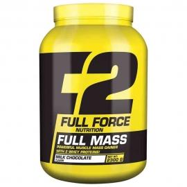 Full mass
