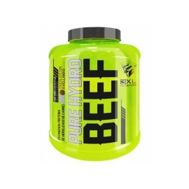 PURE BEEF HYDROLIZED
