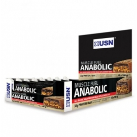 ANABOLIC BARRES