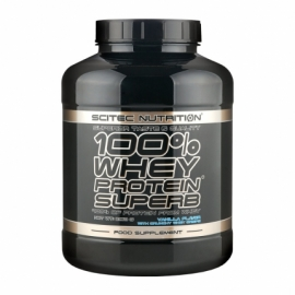 WHEY PROTEIN SUPERB