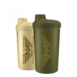 SHAKER MUSCLE ARMY