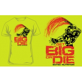 GET BIG OR DIE 3