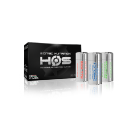 H.O.S ( Hormone Optimization System )
