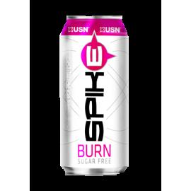 SPIKE BURN