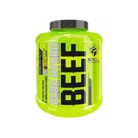 PURE BEEF HYDROLIZED