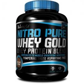 NITRO PURE WHEY GOLD