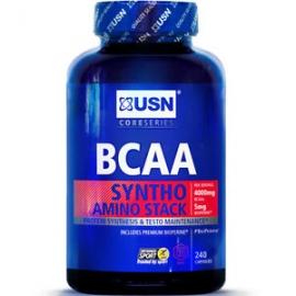 BCAA 240's