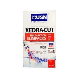 XEDRA CUT multi-actions slimpacks