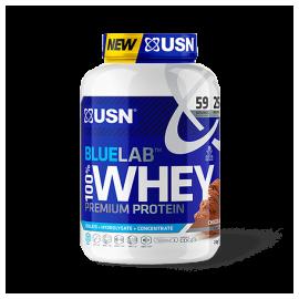 Blue lab 100% Whey