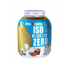 ISO 100% zéro