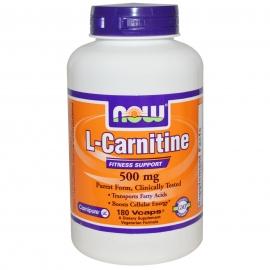 Carnitines